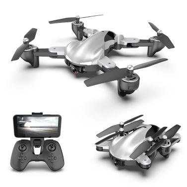 X13S 2.4GHz APP Control RC Drone com 1080P Camera Optical Flow Positioning RC Quadcopter