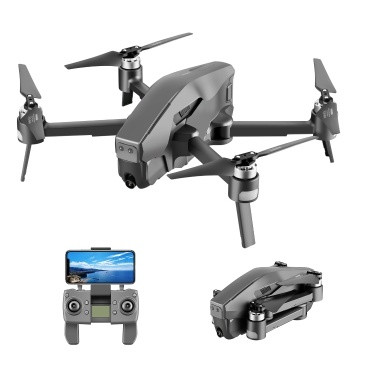 Mark300 5G Wifi GPS RC Drone 4K Câmera Quadricóptero RC sem escova (Tempo máximo de voo: 25 minutos)