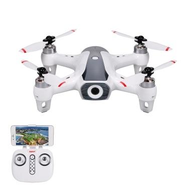 Syma W1 Pro 2.4G 5G Wifi FPV 4K Kamera RC Drohne GPS Drohne Bürstenloser Motor (18 Minuten Flugzeit)