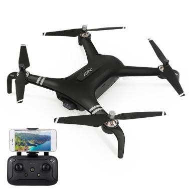 JJRC X7P SMART 5G WiFi FPV GPS Drone com câmera 4K e bolsa de 2 eixos Gimbal Quadcopter
