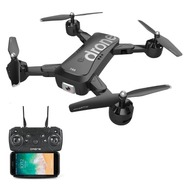 42% OFF F88 Dual Camera 1080P Image Dron