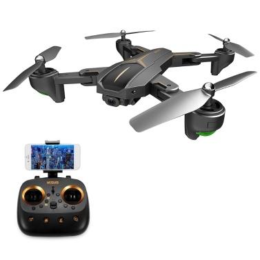 VISUO XS812 5G Wifi GPS FPV Drohne 4K Weitwinkel Drohne Faltbarer Quadcopter