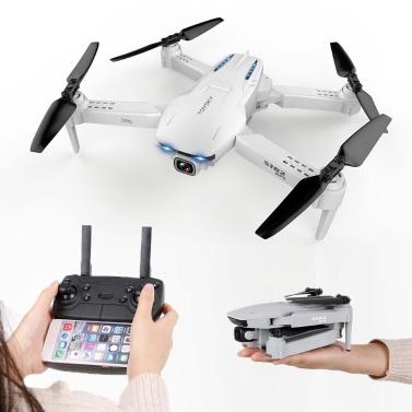 CSJ S162 2.4G WIFI GPS Drone 1080P Camera FPV RC Quadcopter
