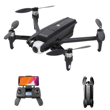 KK13 5G WIFI GPS 4K Camera Drone 2-axis Gimbal 25mins Flight Time Quadcopter