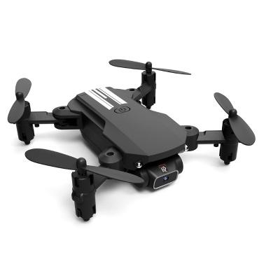 LS-MIN Мини Drone RC Quadcopter 13 минут Время полета 360 ° флип 6-осевой гироскоп