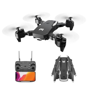 KK6 RC Drone 20 Minuten Flugzeit Höhe Hold Headless Mode Geschwindigkeitsregelung Mini Drone
