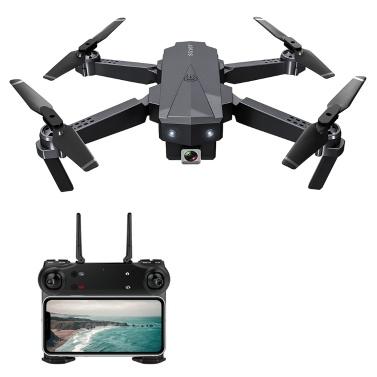 SG107 4K HD pieghevole Mini Drone APP Control RC Quadcopter indoor