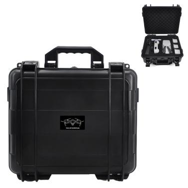DJI Mavic Air 2 Drohne Tragetasche Handtasche Tragbare wasserdichte Reisebox