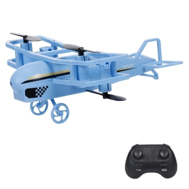 JJRC H95 RC Drone Altitude Hold RC Plane Outdoor Toy with Function Auto Hover Headless Mode 360° Rotation