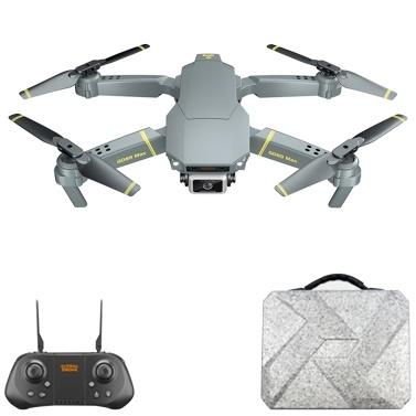 GD89 MAX GPS 6K Kameradrohne 90 ° verstellbarer kardanischer RC Quadcopter mit Aufbewahrungstasche