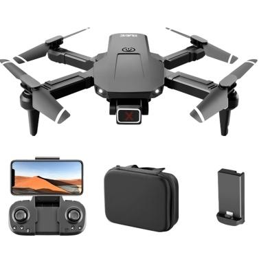 S68 RC Drone Faltbare Höhe Halten Sie Quadcopter RC Toy Drone mit kopflosem Modus und fester Höhe