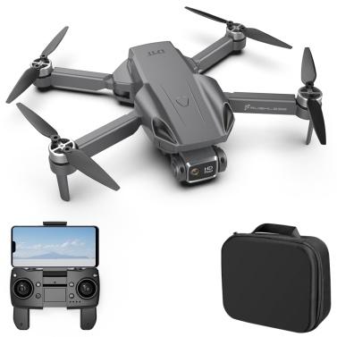 H9 MAX 5G Wifi GPS FPV 4K Kamera RC Drohne bürstenloser Video Antennen Quadcopter mit Aufbewahrungstasche