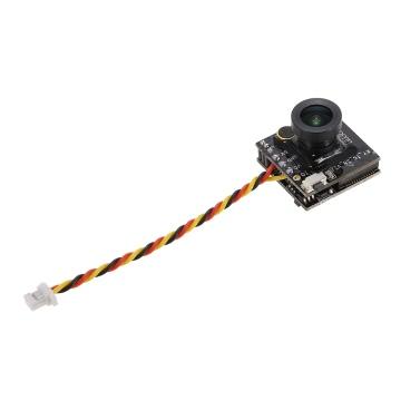 Turbowing CYCLOPS 3 DVR 5.8G 700TVL NTSC Video Recording FPV Camera QX90 Blade Inductrix Micro Racing Quadcopter