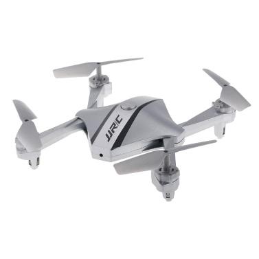 Original JJR / C H44WH WIFI FPV 720 P HD Kamera Quadcopter Faltbare G-sensor Mini RC Selfie Drone Zwei Extra Batterie