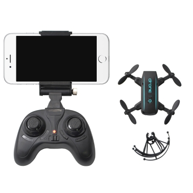 Linxtech IN1601 2.4G Drone Wifi FPV RC Quadcopter - RTF