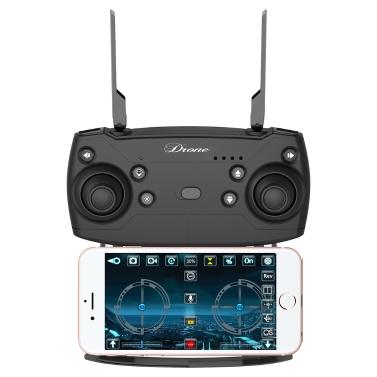 19HW 2.4G Selfie Drone Wifi FPV RC Quadcopter - RTF