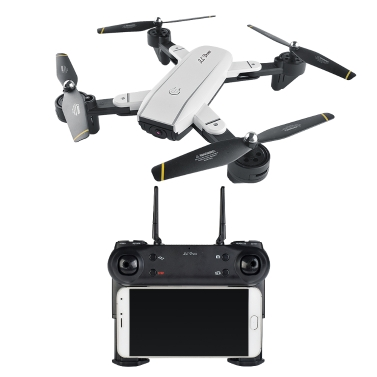 43% OFF SG700 Dual 2.0MP 720P HD Camera Wifi FPV Optical Flow Drone,limited offer $39.99