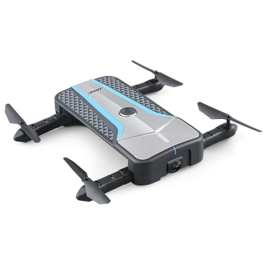 $7 OFF JJRC H62 Splendor 720P Foldable Drone,free shipping $58.99(Code:JJRCH62)