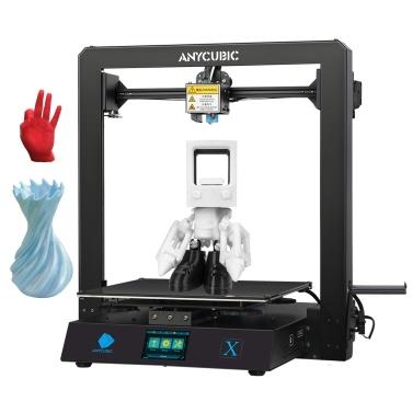 ANYCUBIC MEGA X 3D Printer Kit