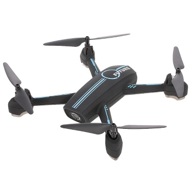 $4 OFF JXD 528 720P HD Camera Wifi FPV GPS Positioning Drone,free shipping $65.99(Code:JXD528)