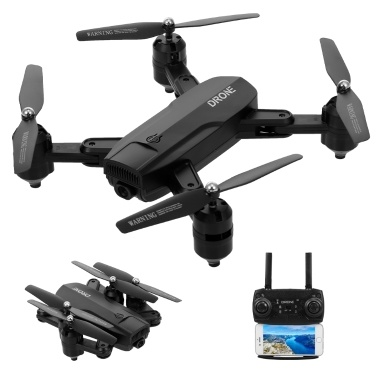 ZD6-L 2,4 GHz RC-Drohne mit Kamera-Weitwinkel-RC-Quadrocopter