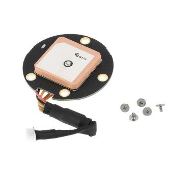 Original DJI Phantom 3 GPS-Modul Teil 1 für Phantom 3 Pro / Adv RC FPV Quadcopter Kamera-Drohne