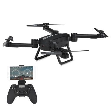 JIE-STAR X8TW 0.3MP Fotocamera RC Quadcopter