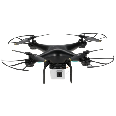 DM DM106 2.4G 0.3MP WIFI FPV RC Drone Quadcopter RTF,free shipping $30.99(code:DM106)
