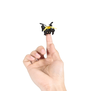 26% OFF Cheerson STARS-D EAGLE 2.4G 4CH Mini RC Drone Quadcopter,limited offer $19.99