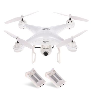 42% OFF SJ R/C S20W 1080P(GPS) WIFI FPV RC Drone,limited offer $92.99