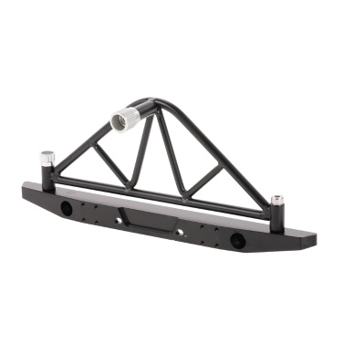 Metal Front and Rear Bumper with LED Light for Traxxas TRX-4 SCX10II 90046  1/10 RC Crawler for Sale - US$41 79 1#   Tomtop