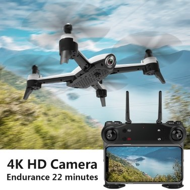 Drohne mit optischem Fluss SG106