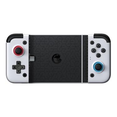 GameSir X2 Typ C Mobile Game Controller für Android Phone Professional Esports Dehnbarer Griff Plug & Play Gaming Gamepad Joystick für Cloud Gaming