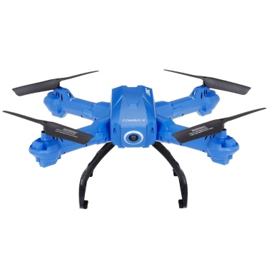 Original JJR/C H38WH Wifi FPV 720P HD 120° Wide Angle Camera Drone 2.4Ghz G-Sensor Height Hold Selfie RC Quadcopter RTF