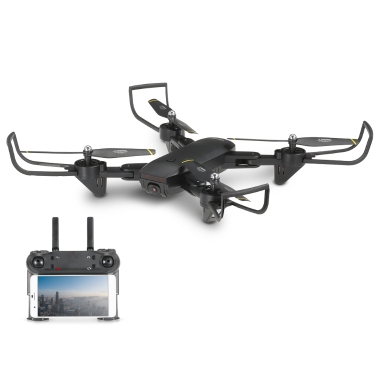 26% OFF New DM IN107S 2.4G 4CH Wifi FPV