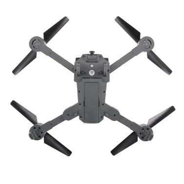 Attop XT-1 2.4G Foldable Drone WIFI FPV RC Quadcopter - RTF