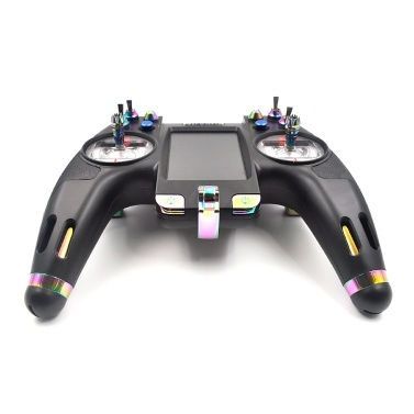 Flysky FS-NV14 2.4G 14CH Nirvana Remote Controller Transmitter for FPV Racing Drone RC Helicopter