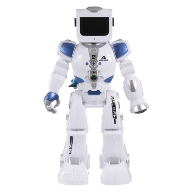 Smart Intelligent Robot