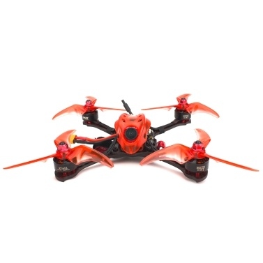 EMAX Babyhawk R Pro 4 FPV Racing Drohne 600TVL Kamera Brushless Drohne mit Empfänger 4in1 ESC F4 Flight Controller BNF