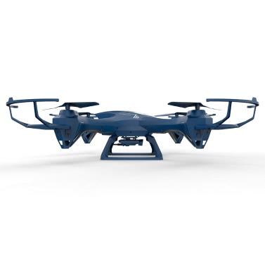 UDI U842Wifi 2.4G 4CH 6 Axis Gyro 2MP HD Camera FPV Real time Transmission RC Quadcopter RTF