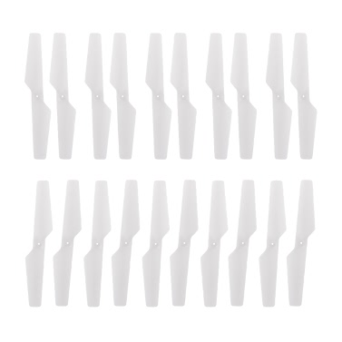 10 Pair Original JJRC H37-02 CW CCW Propeller for JJRC H37 GoolRC T37 Selfie Drone RC Quadcopter