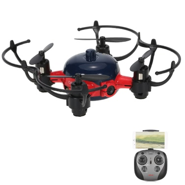 Original Feilun FX133 2.4GHz 6 Axis Gyro 3D Flip Headfree Mini RC Quadcopter
