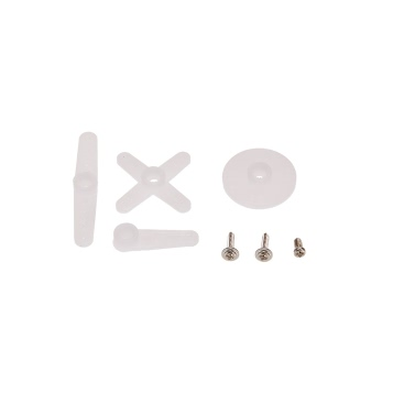 JX PDI-1109MG 4.8V-6V High-Voltage 0.10sec/60° 2.5kg Digital Metal Gear Mini Servo Aluminums Case for 1:18 RC Car