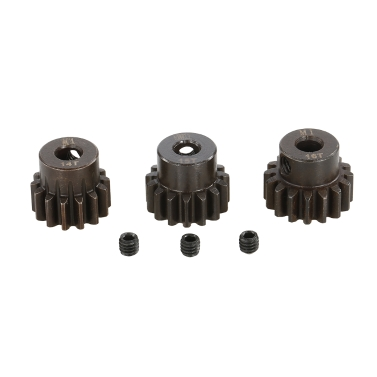 SURPASS HOBBY M1 14T 15T 16T Pinion Motor Gear for 1/8 RC Buggy Car Monster Truck