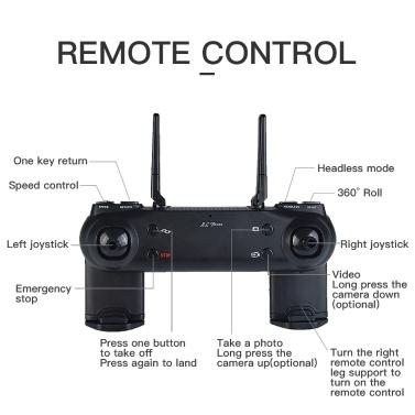 SG700 remote control aircraft