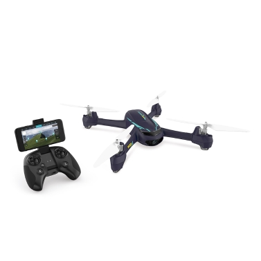 Hubsan H216A X4 DESIRE Pro WiFi FPV 1080 P HD Kamera RC Drone Quadcopter RTF