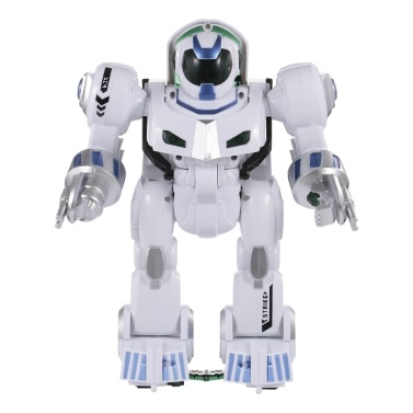 Smart Intelligent Robot K4 Robot