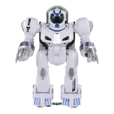 Smart Intelligent Robot K4 Robot