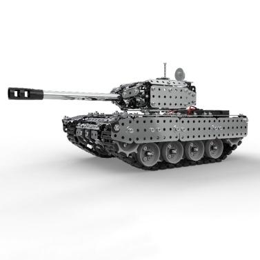 952 Stück RC Kampfpanzer Auto Bausteine Lernspielzeug