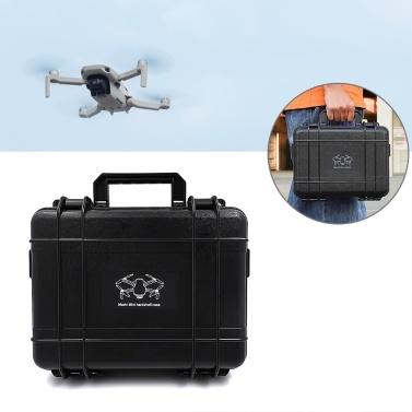 STARTRC Watertight Carrying Case Waterproof Portable Case Hard Drone Storage Case for DJI Mavic Mini Drone